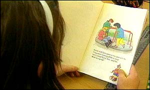 Close reading has been linked to myopia