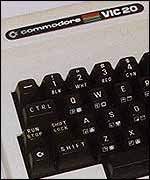 Commodore Vic-20, BBC