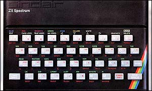 Sinclair Spectrum, BBC