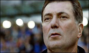 France coach Roger Lemerre
