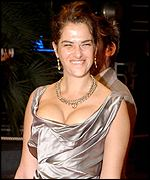 Tracey Emin attended the 24 Hour Party People premi�re