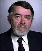 Paul Flynn, MP for Newport West