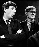 Jonathan Miller and Alan Bennet