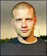 Little Brother presenter Dermot O'Leary
