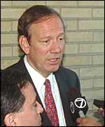 [ image: George Pataki: Calling for death penalty]