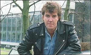 Bbc News Entertainment Clarkson In The Doghouse