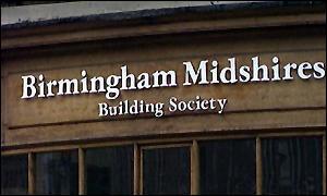 Birmingham Shires Building Society