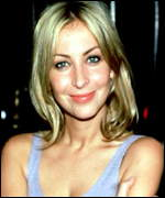 [ image: All Saints' Natalie Appleton: Split from Jamie Theakston]