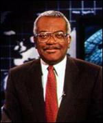 [ image: Trevor McDonald: Hosting the Royal Albert Hall show]