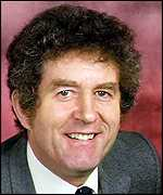 [ image: Rhodri Morgan: Lost candidacy battle]