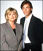 [ image: Richard and Judy: Morning glory]
