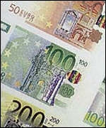 [ image: The euro is coming to a store near you]