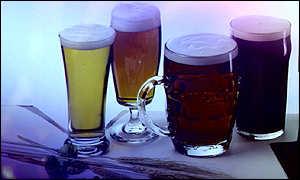 Alkohol veroorsaak 33000 sterftes per jaar, volgens alkohol kommer
