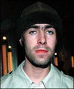 [ image: Liam Gallagher: Lead vocalist, but nearly didn't sing on Wonderwall]