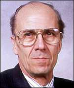 [ image: Lord Tebbit: A voice of dissent in the liberal climate]