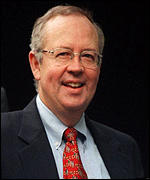 [ image: Kenneth Starr: Object of derision, ire and scorn]