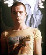 [ image: Films like Trainspotting have paved the way for Britain's creative success]