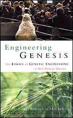 [ image: Engineering Genesis: Published by Earthscan Publications]