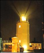 [ image: North Foreland: Shining bright despite its loss]