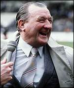 [ image: Bob Paisley: Presided over Liverpool's greatest era]