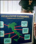 [ image: The Italian arm of the operation]