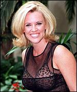 [ image: Jenny McCarthy: Rated 15th]