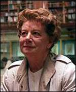 [ image: Jean Alexander: Makes her comeback as Hilda Ogden]