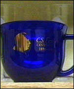 [ image: Cup of success: Just one of the centenary gifts]