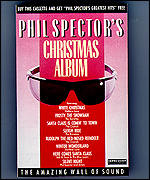 The Phil Spector Christmas album