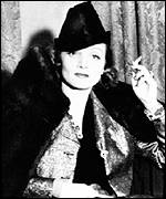[ image: Marlene Dietrich: Her story is coming to Broadway]