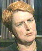 [ image: Baroness Young defends decision]