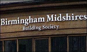Birmingham Midshires Building Society