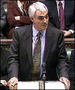 [ image: Alistair Darling, planning for the future]
