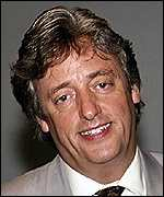 [ image: Michael Mansfield: Prosecution painted false picture of Mr McNamee]