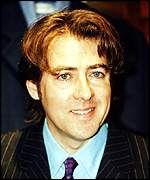 [ image: Jonathan Ross: New job is a dream come true]