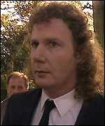 Michael Hickey net worth salary