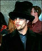 [ image: Jamiroquai's Jay Kay: Virtual Insanity at number five]