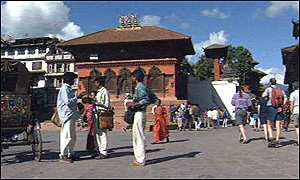 political instability and tourism in nepal The objectives of this paper were to examine the state of tourism in nepal and the  negative repercussions of the political instability and.