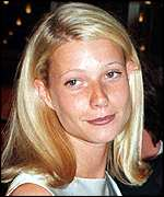 [ image: Gwyneth Paltrow: Was due to star with Brad Pitt]