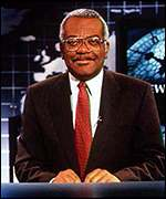 [ image: Trevor McDonald: Hard upbringing in Trinidad]