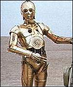 [ image: C-3PO: Star of the original film]