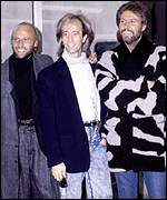 [ image: The Bee Gees: Artists still using their Words]