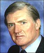 [ image: Cecil Parkinson: A rival and friend of Norman Tebbit]