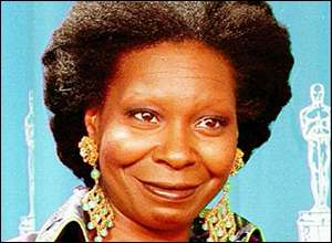 Think, that Whoopi goldberg when youngest nude pics