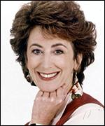 [ image: Maureen Lipman: Oklahoma! has nine nominations]