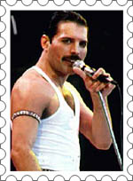 [ image: The show must go on: Queen fans back Freddie Mercury on Britain's stamps]