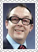 [ image: Eric Morecambe: A popular choice]
