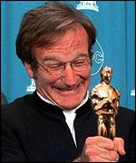 [ image: Robin Williams: Wanted for Kind Hearts revival]
