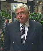 [ image: John Simpson revisiting a painful past]