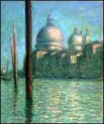 The Grand Canal  in Venice (1908)